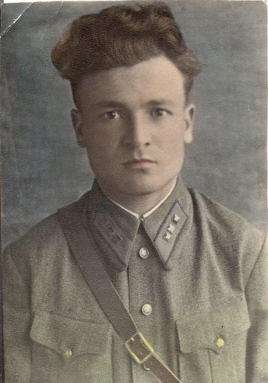Ляховенко Иван Федорович