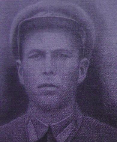 Грянко Афанасий Иванович