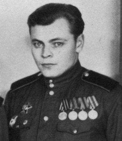 Кузнецов Василий Федорович