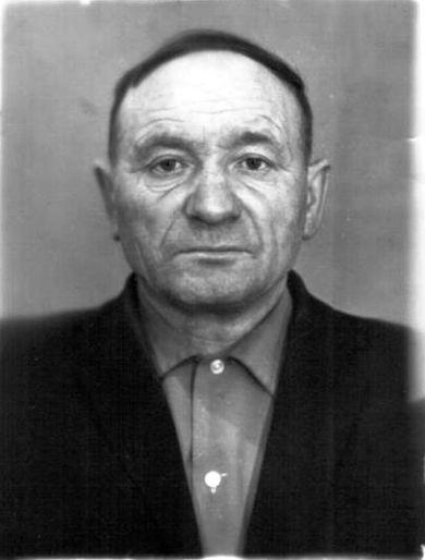 Пинишин Василий Гаврилович