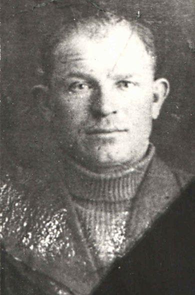 Утёнков Степан Фролович