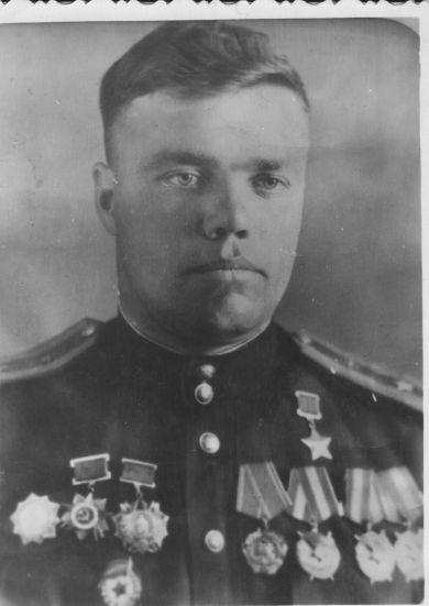 Молодчиков Владимир Николаевич