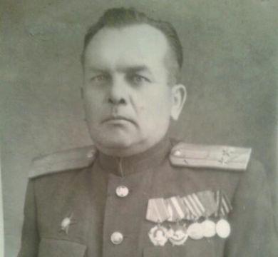 Слепкан Демьян Максимович