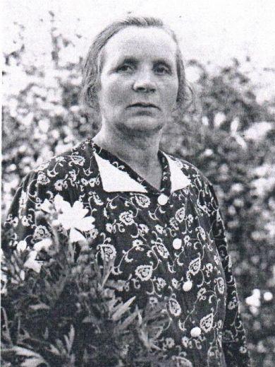 Денисова Ольга Петровна