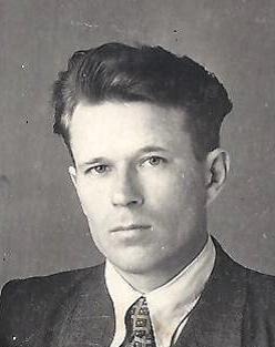 Ляльков Михаил Григорьевич