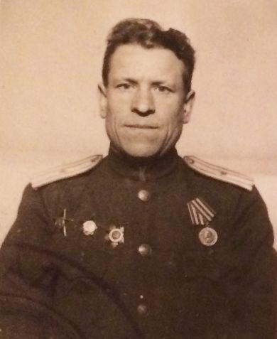 Сундиев Роман Васильевич