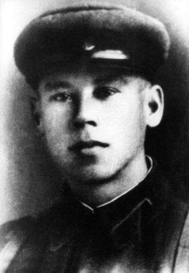 Евтифеев Олег Александрович