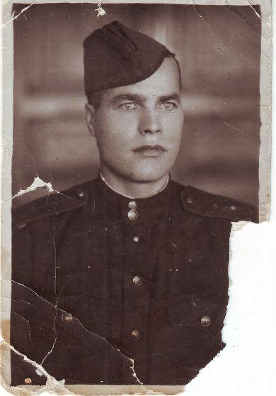 Соколов Иван Филиппович