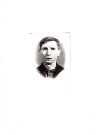 Аксёнов Иван Фёдорович