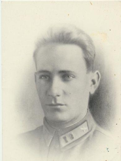 Селиверстов Дмитрий Александрович