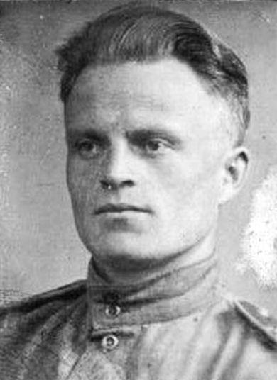 Горбунцов Леонид Иванович