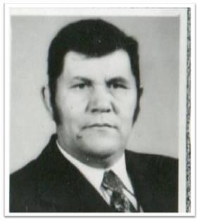Абдушев Рамазан Сакинович