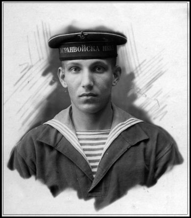 Кириллов Александр Андреевич