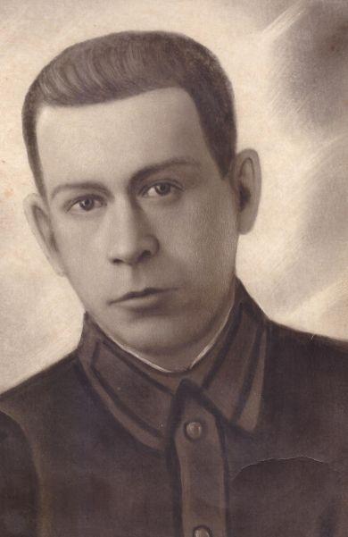 Лапшин Яков Васильевич, 1908 г.р.