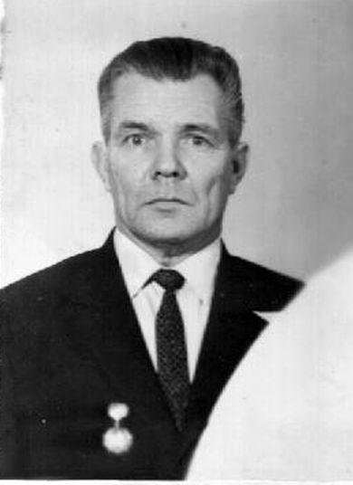 Лебедев Василий Иванович, 1926 г.р.