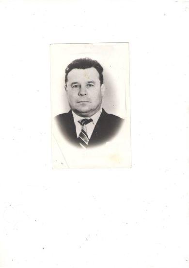 Кореньков Евдоким Иванович