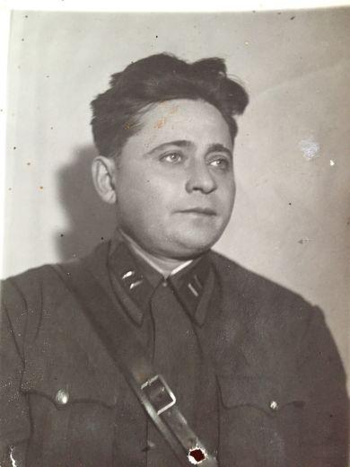 Черняховский Григорий Иосифович