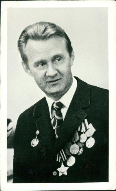 Лукин Анатолий Никифорович  07.11.1925-18.02.1983
