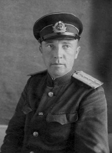Щербаков Василий Васильевич