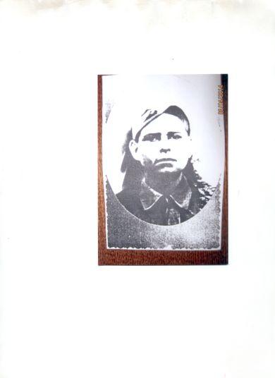 Денисов Семен Ксенофонтович