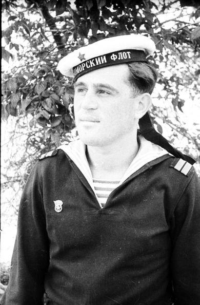 Ягодкин Григорий Павлович. 1927- 1999