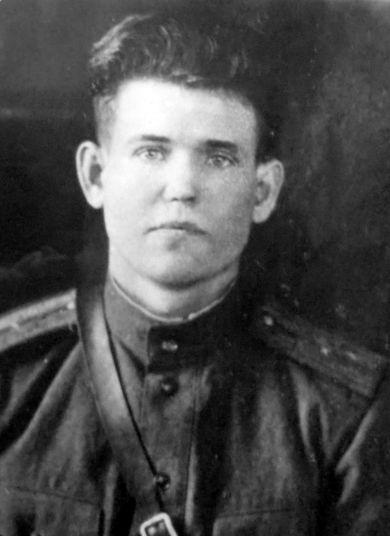 Бачурин Василий Григорьевич