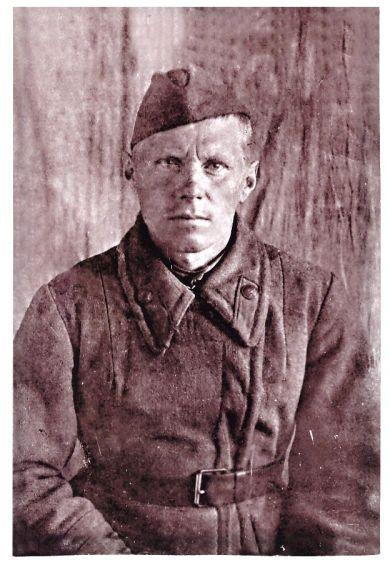 Хозяинов Яков Ефимович
