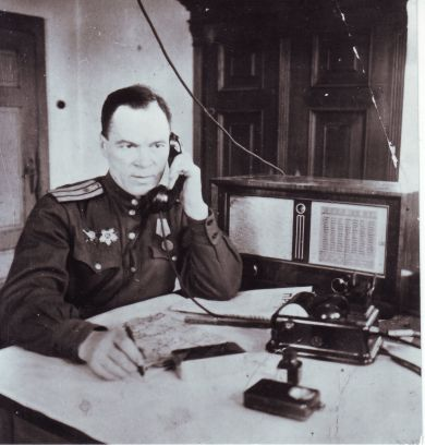 Щипин Леонид Павлович