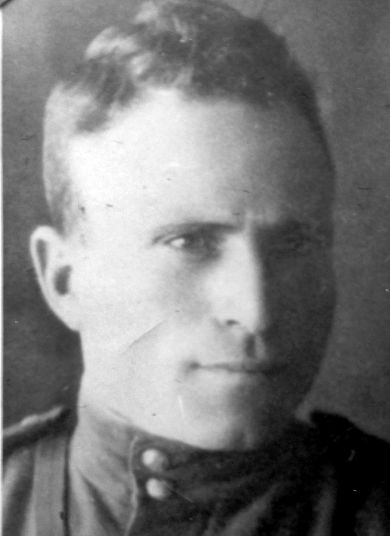 Аспидов Иван Гаврилович