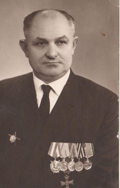 Шевчук Михаил Макарович
