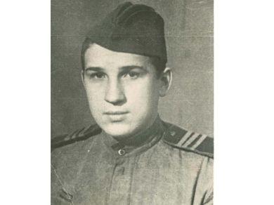 Гвоздик Андрей Петрович
