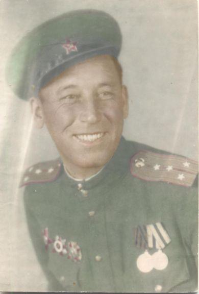 Сиразиев Габдрахман Сиразиевич