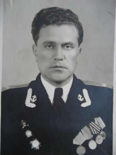 Юнкевич Виктор Викторович