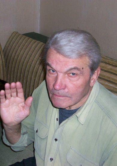 Синодский Анатолий Федорович