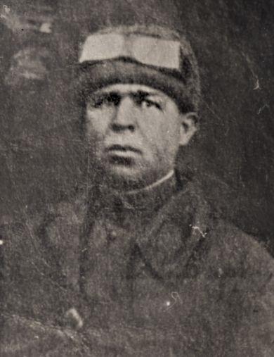 Осипов Семен Гаврилович