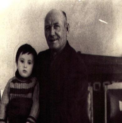 Сивков Петр Зиновьевич