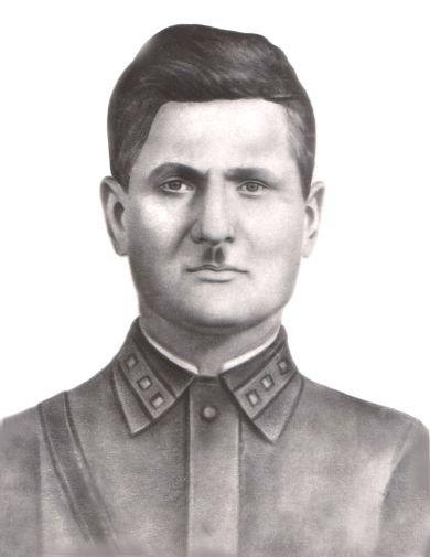 Макаров Василий Никитович