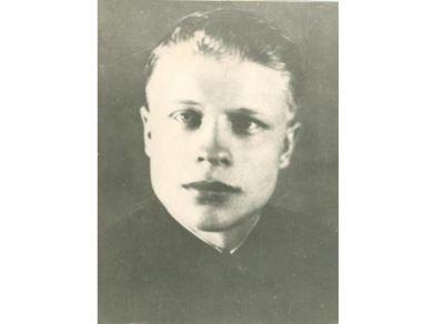 Чехович Иван Михайлович