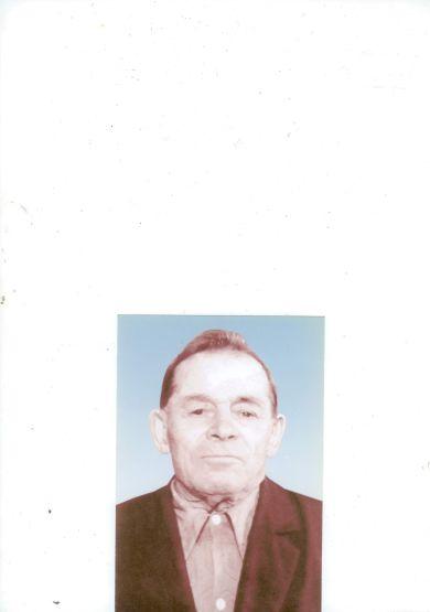 Скутин Василий Анисимович