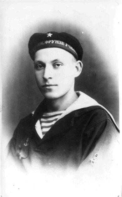 Антонов Неон Васильевич 1907-1948гг.