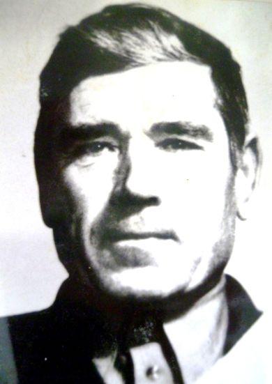 Маслов Исай Гаврилович