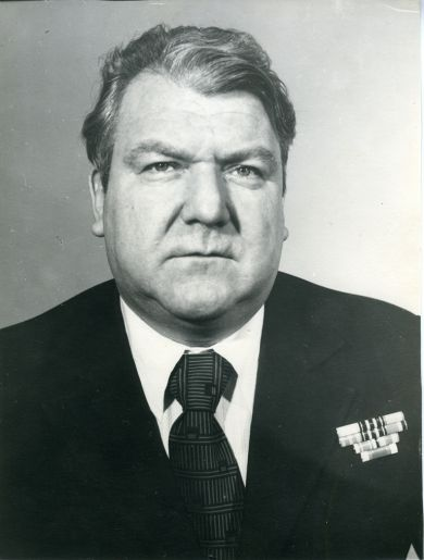 Лохин Николай Максимович