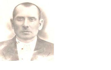Дурнев  Дмитрий  Никифорович 1897г. – 1943г.