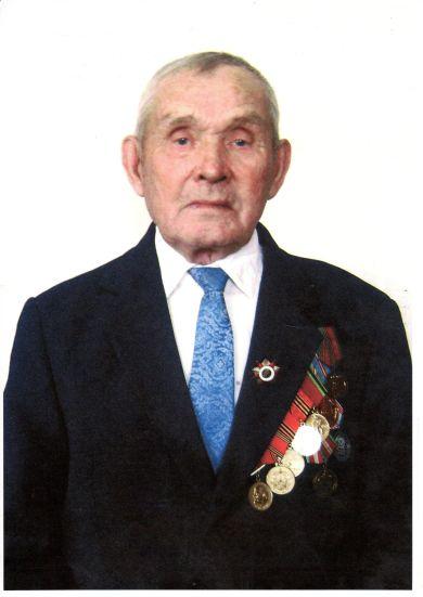 Невенкин Павел Андреевич