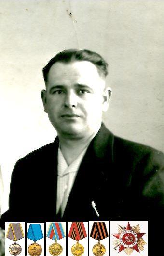Луценко Григорий Миронович