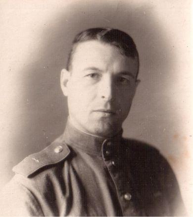 Морозов Михаил Алексеевич