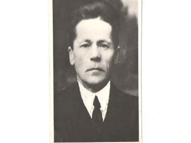 Уваров Иван Евдокимович