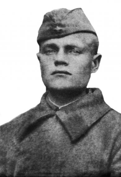 Иванов Александр Алексеевич