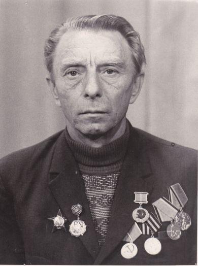 Щипцов Николай Александрович