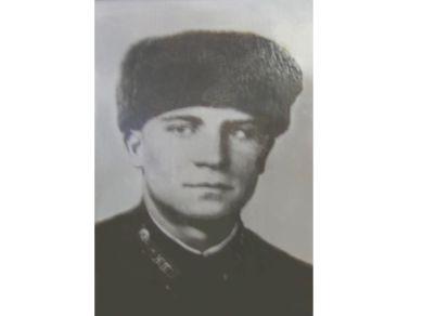 Плаксин Николай Иванович